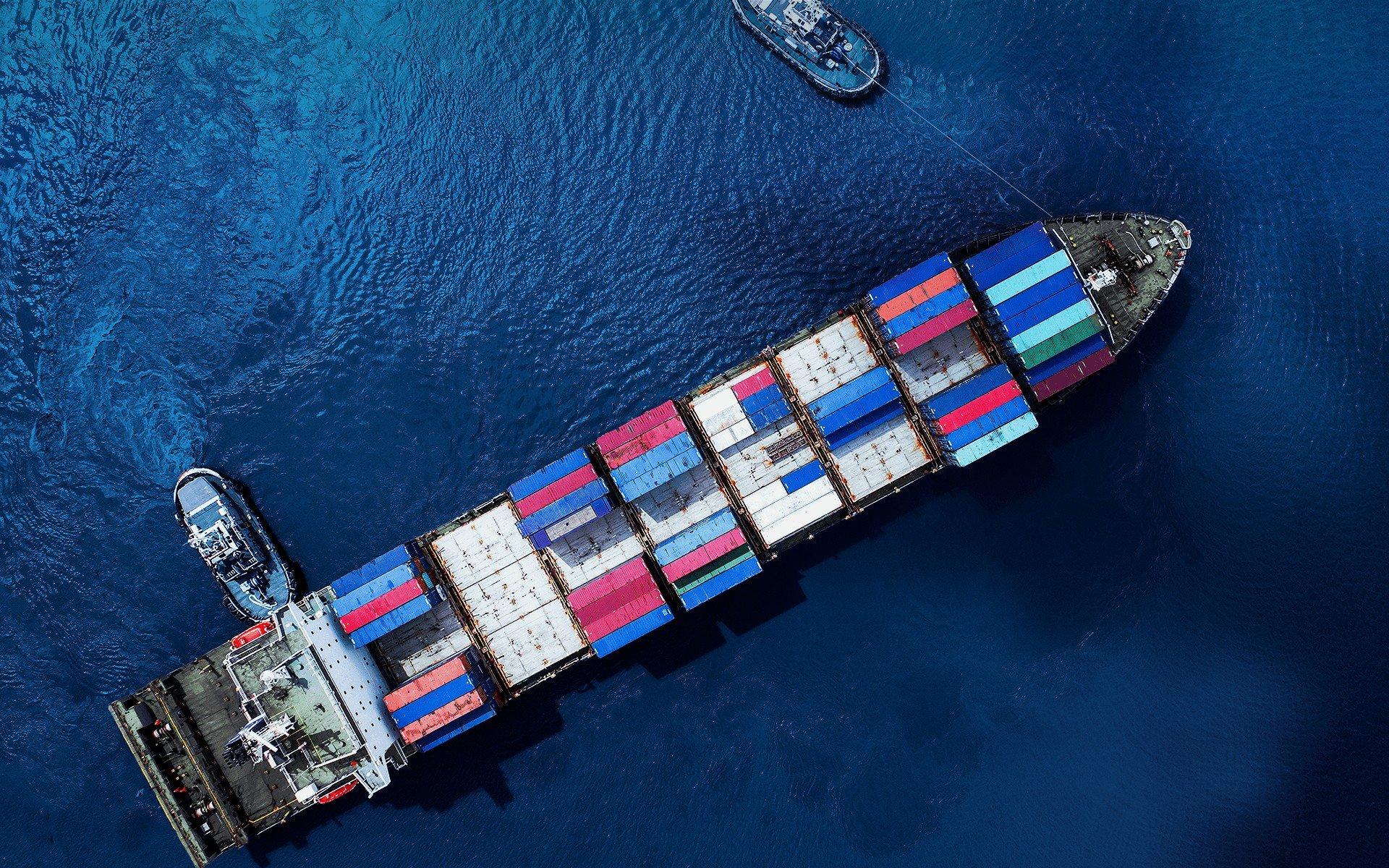 Freight forwarder's new era | Cargofive