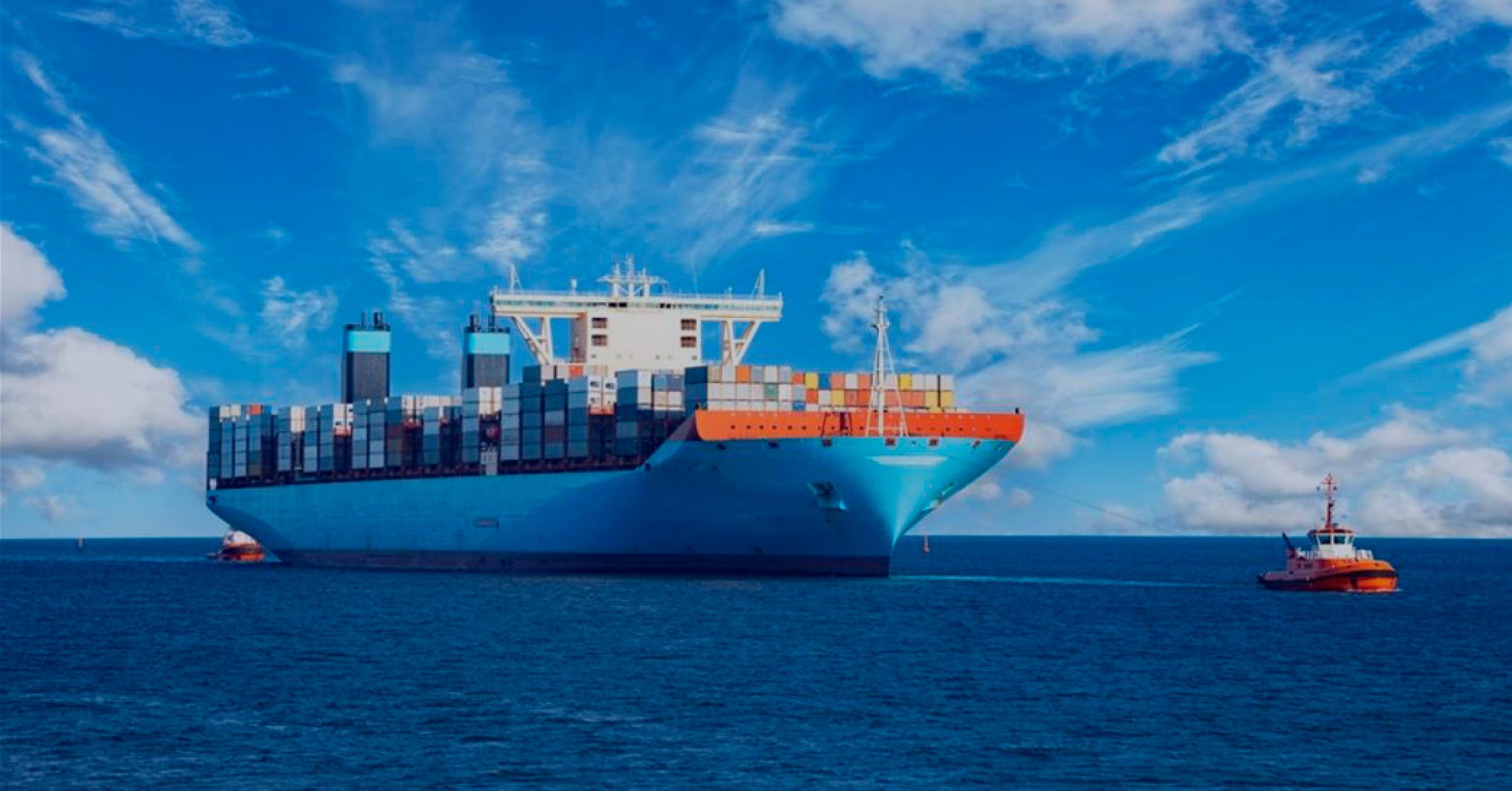 Freight forwarders tradicionales bajo amenaza por 5 tipos de compañías
