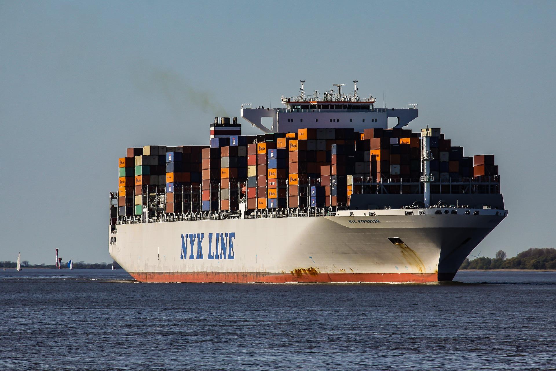 6 beneficios de la digitalización en la logística internacional