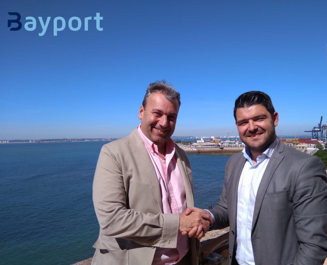 Bayport y la Escuela de Negocios Marítima IMBS apuestan por el fomento de la formación portuaria especializada