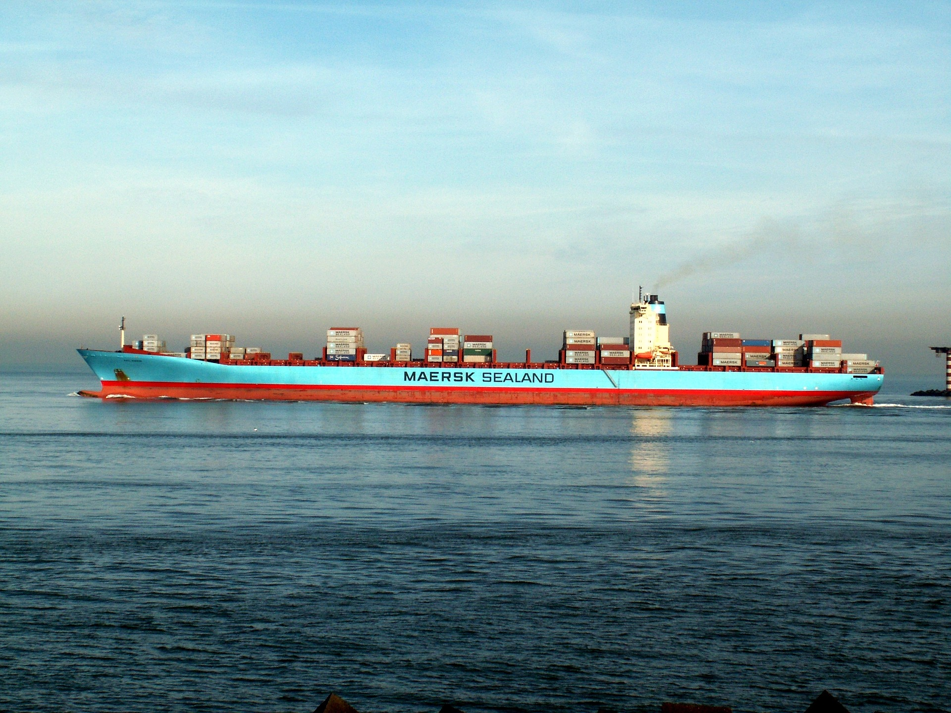 Shipping lines are going digital