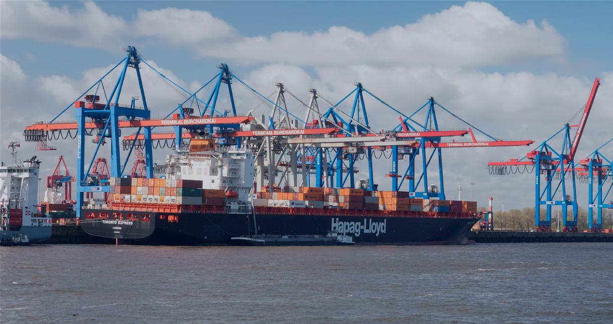 Freight forwarder del futuro: áreas de oportunidad
