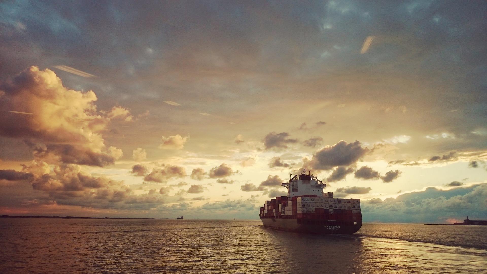 Sustainable maritime technology