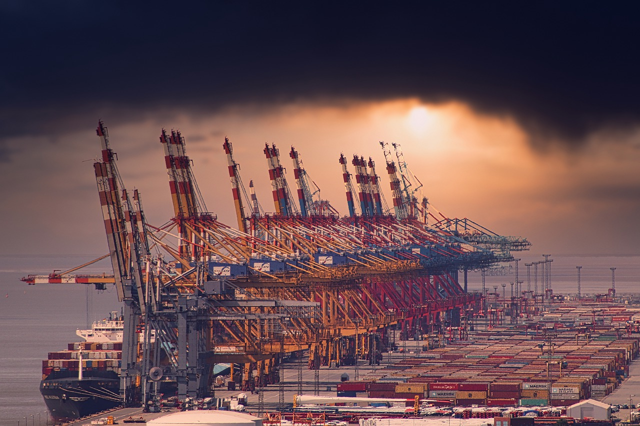 Perspectivas para el transporte marítimo: a partir del 2T20