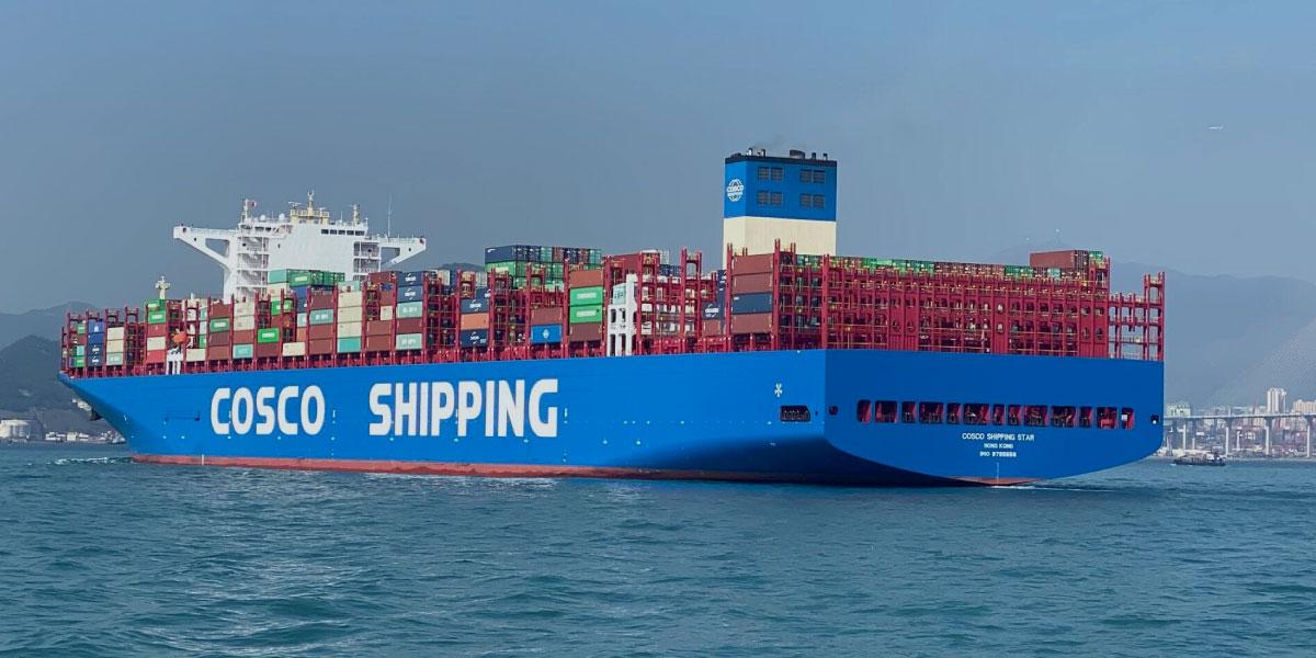 La importancia del transporte marítimo sale a la luz