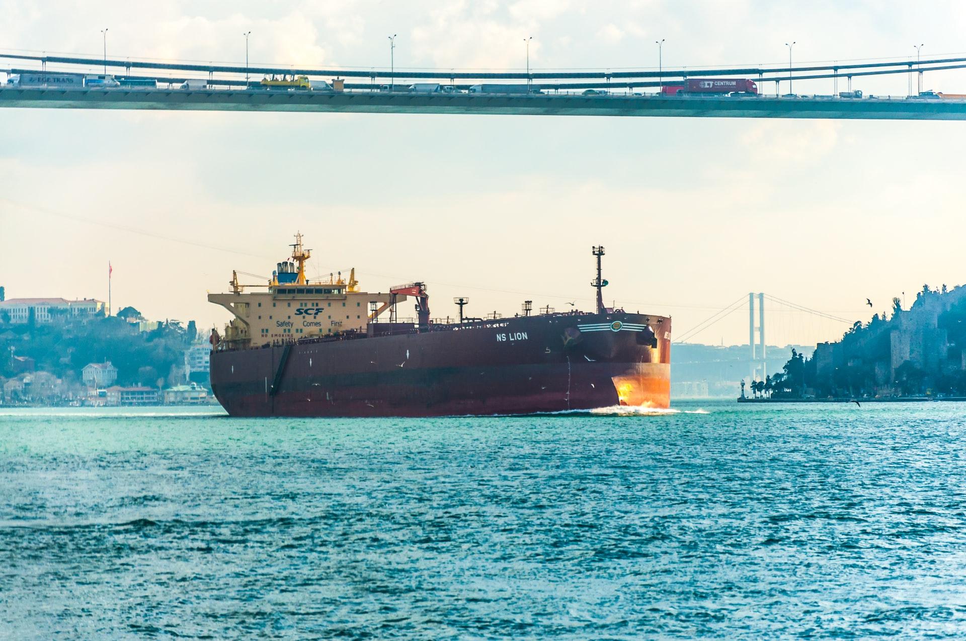La visibilidad es clave en la logística marítima