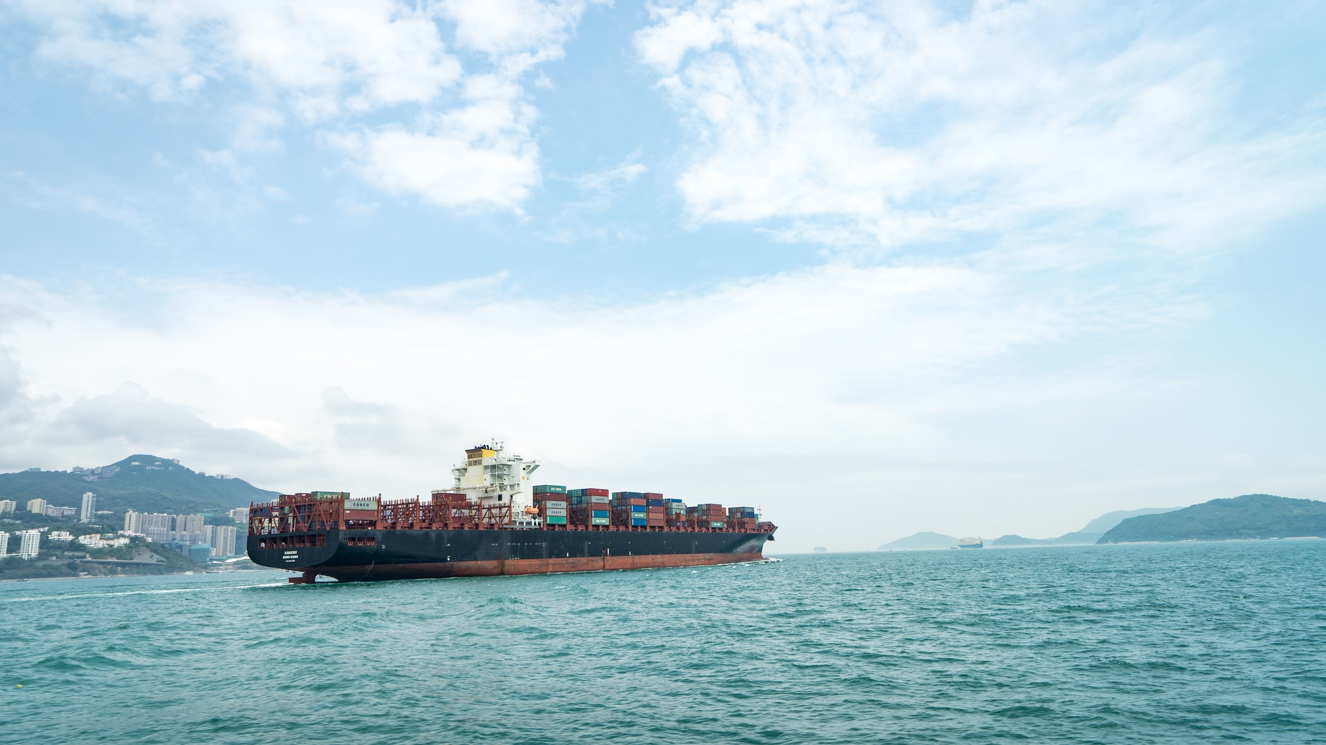 Digital rates and shipping companies: the sea revolution