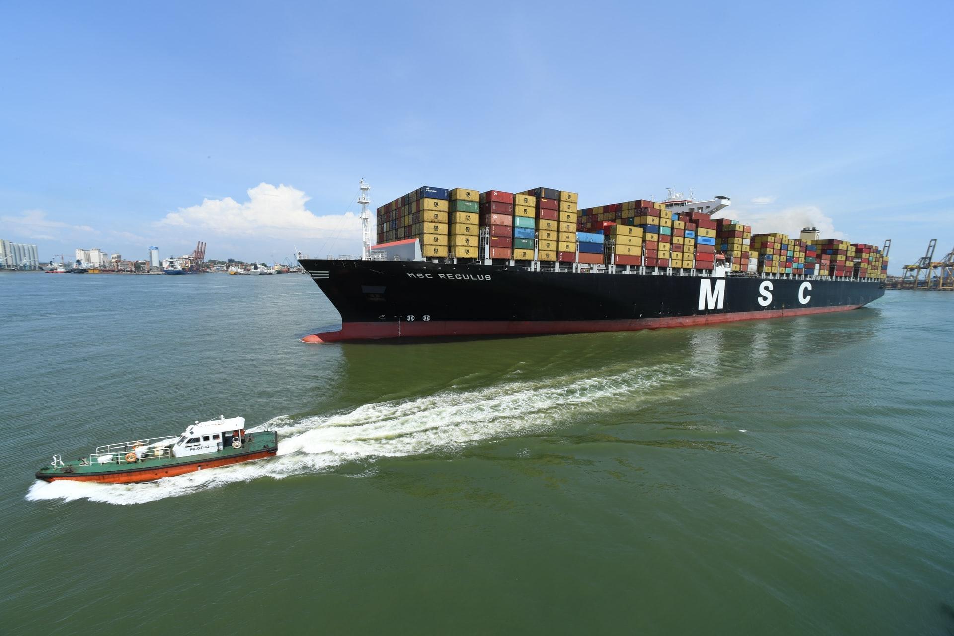 ¿Cómo afecta el e-Commerce en la logística?