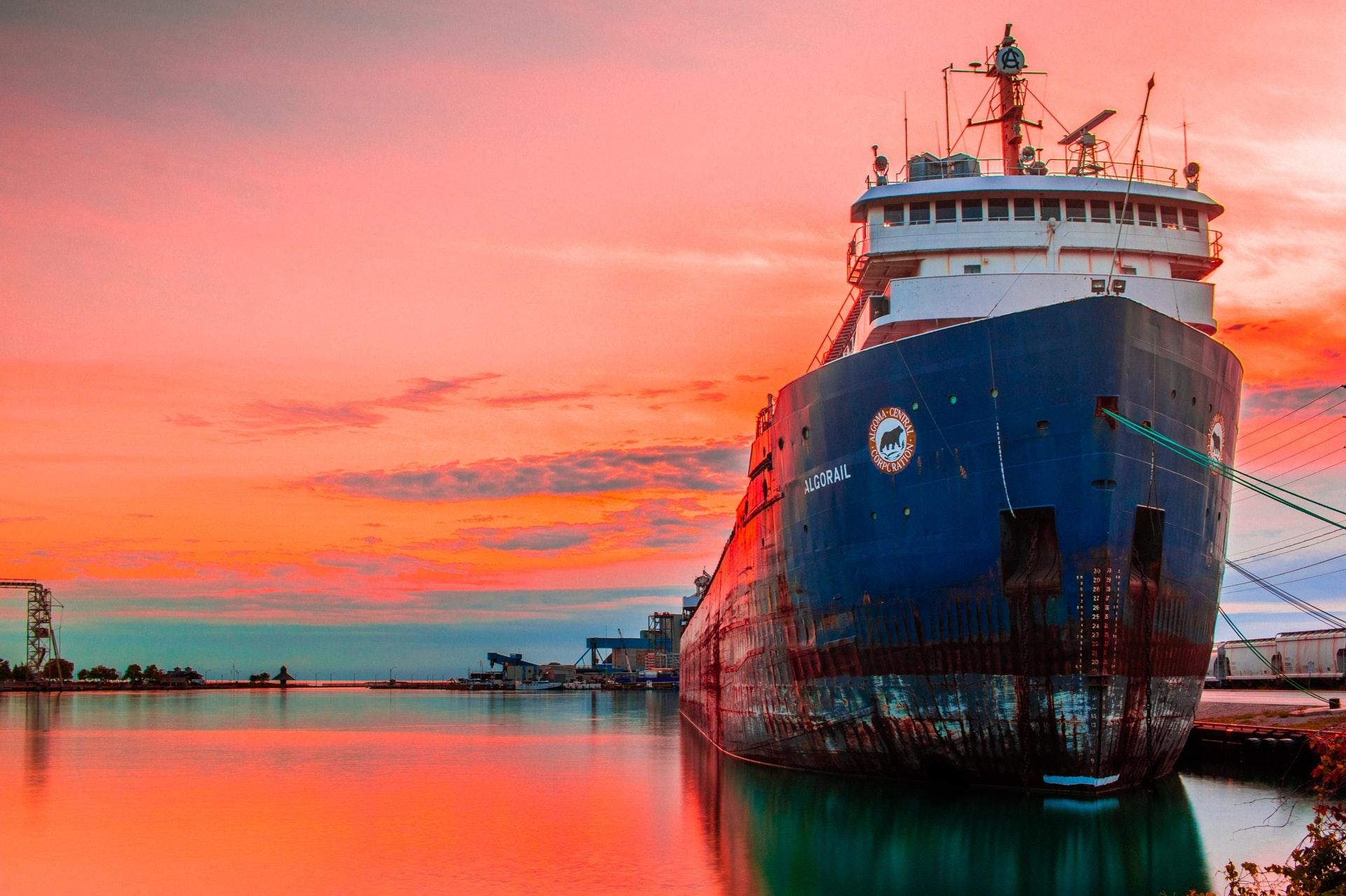 El futuro de los empleos en la industria marítima
