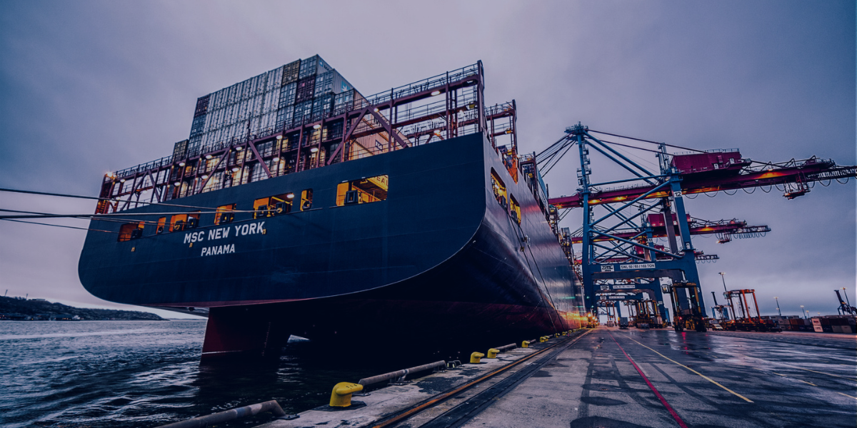 Freight forwarders digitization is now a reality