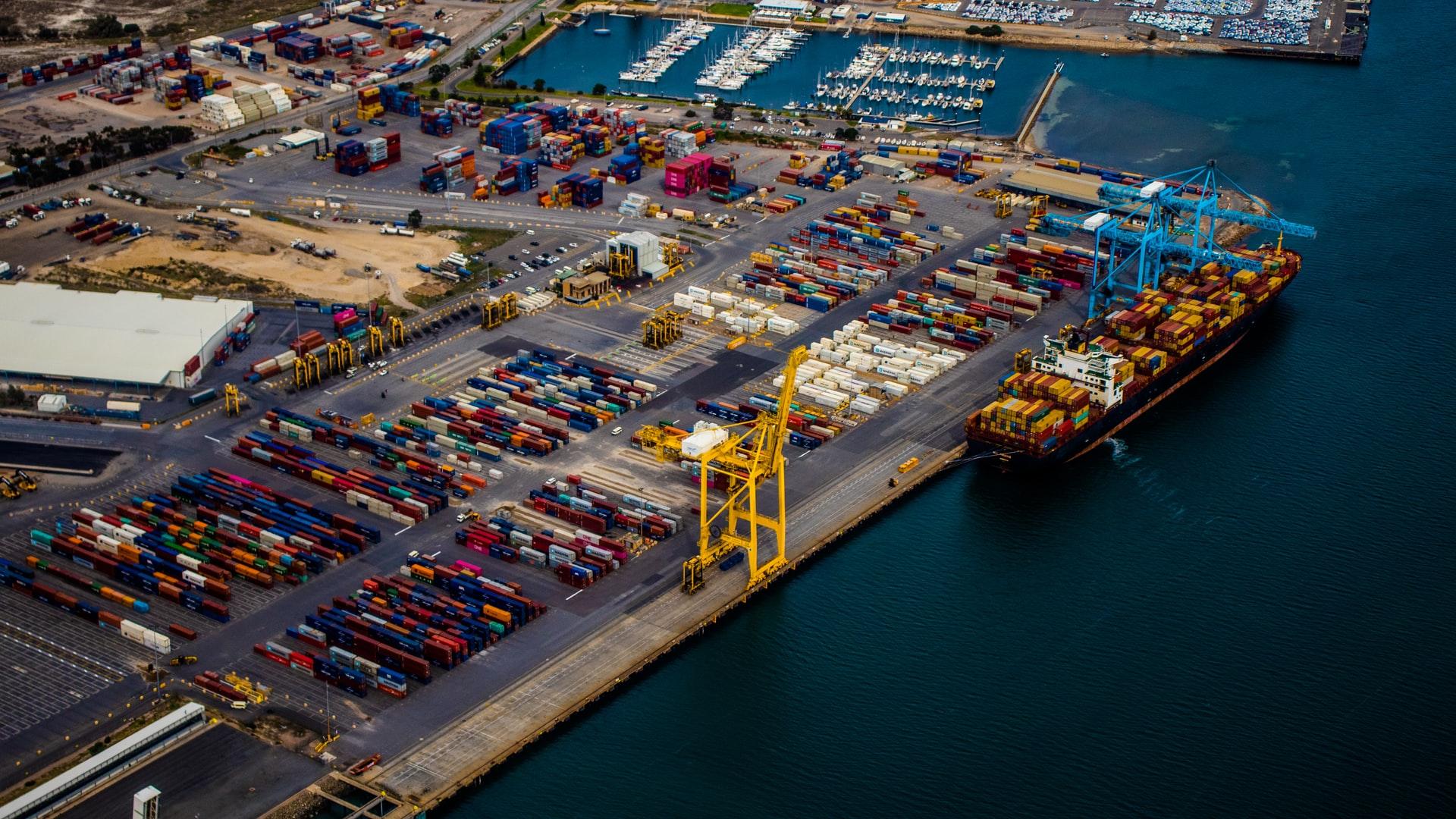 Top 5 puertos de España
