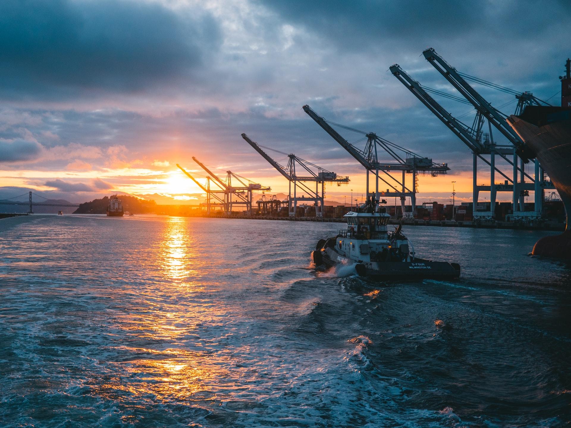 Top 10 smart ports de España