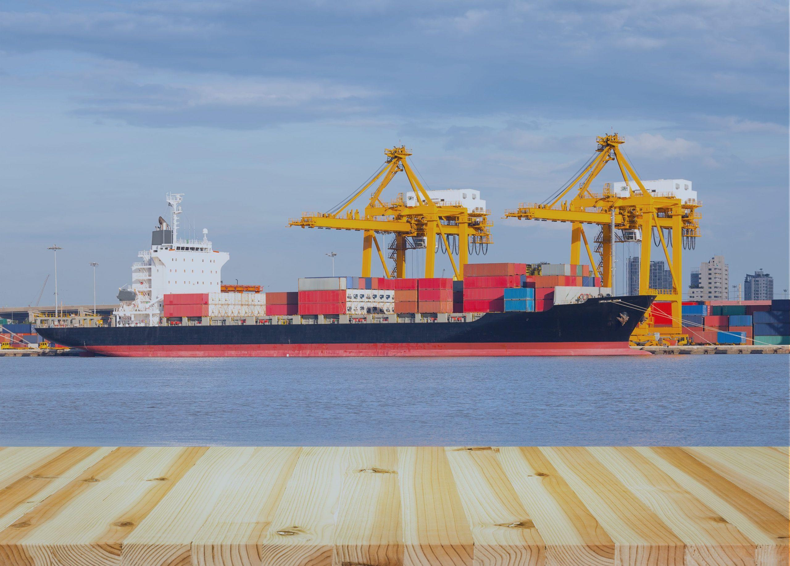 Nuevas formas de trabajo en logística para el 2021